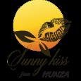 Sunny Kiss logo