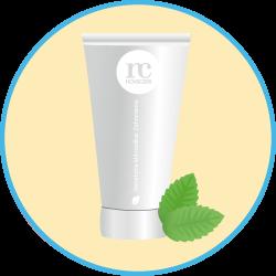 Novacare паста за зъби без флуорид със сребърни частици - Gestor Cosmetics