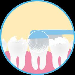 Четка за зъби Nano-B, за по-добро измиване