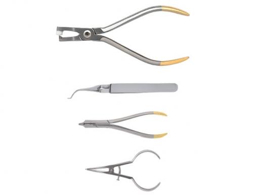 Инструменти за ортодонтия