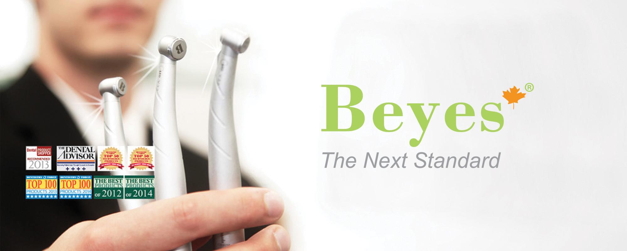 Beyes Italy Intro